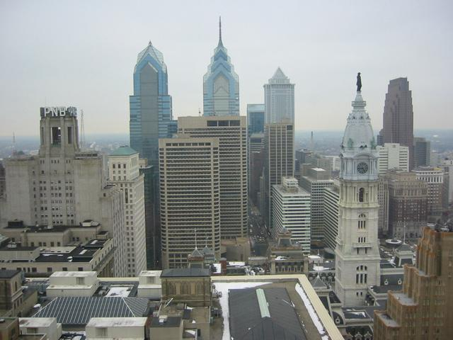 World travel philadelphia city