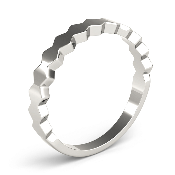 Argyle Stackable Ring