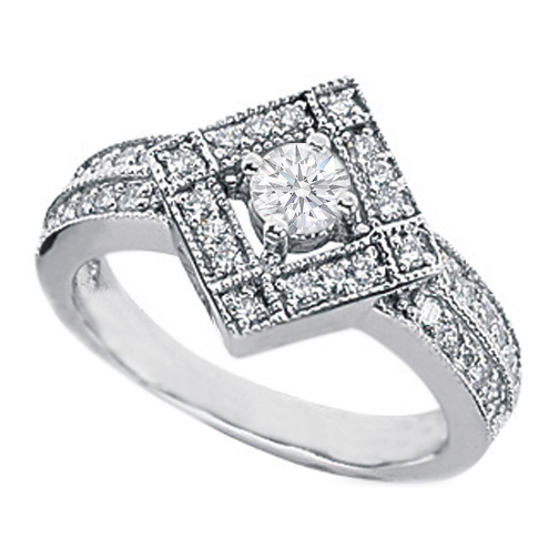 see for a rings round my what cut cuts ring engagement video on shape best diamond is brilliant