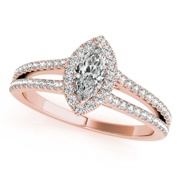Marquise Engagement Rings from MDC Diamonds NYC