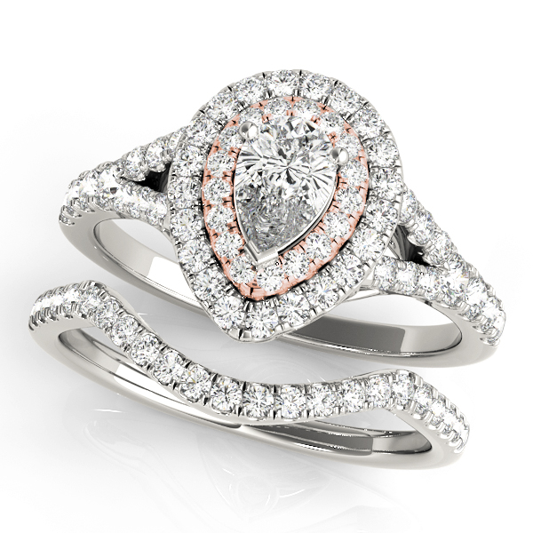 wedding engagement band double blog wide to rings diamond revere ritani