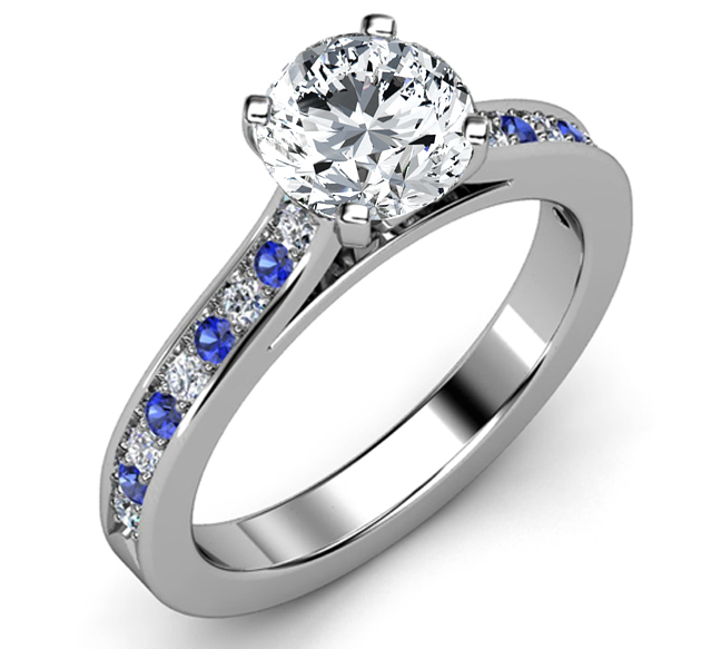 Best Wedding Rings Nyc
