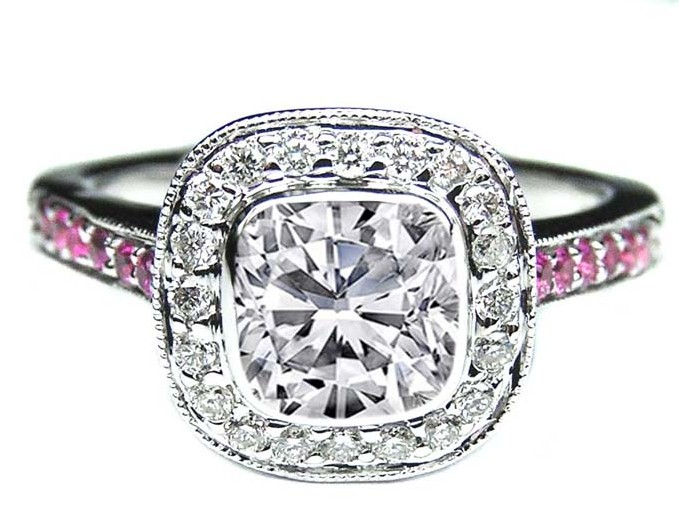 Diamonds Engagement Rings on Legacy   Engagement Rings From Mdc Diamonds Nyc