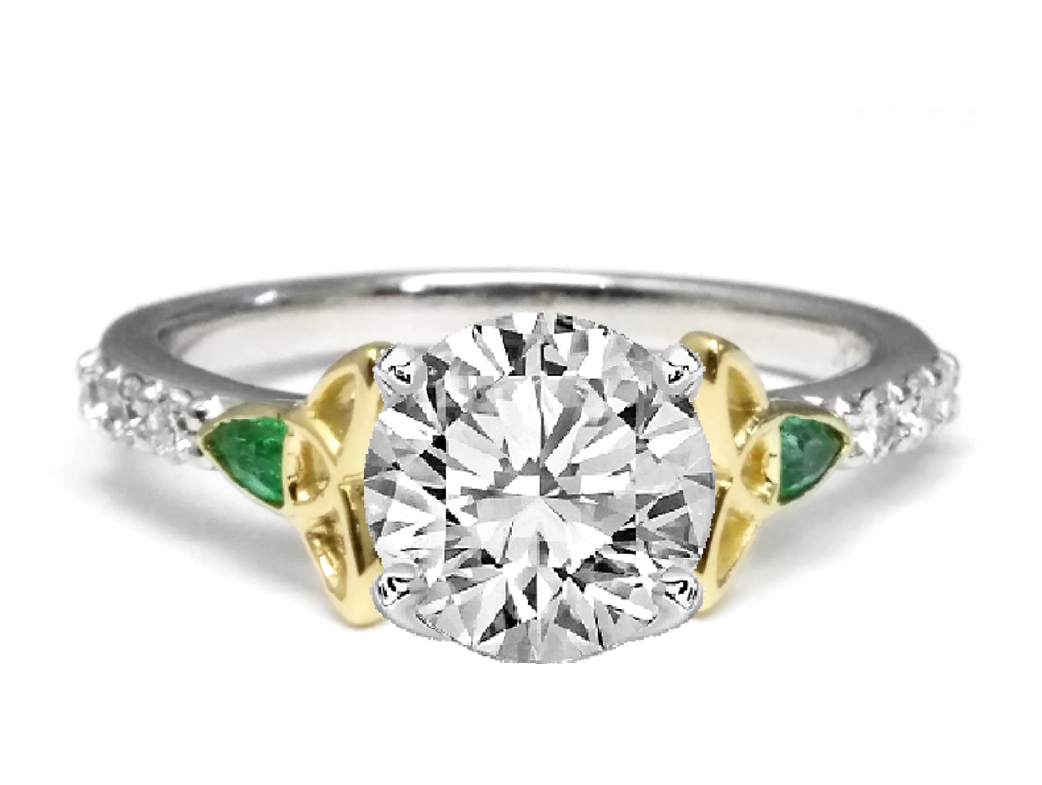 gem-stones - engagement rings from mdc diamonds nyc