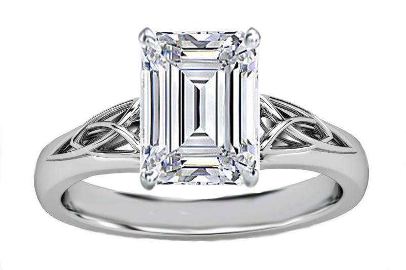 Irish Claddagh Wedding Rings 61 Cool Irish wedding ring emerald