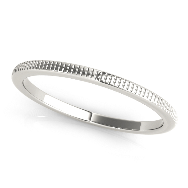 WB707 Wedding Band