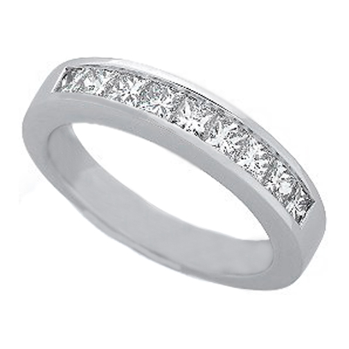 Poll S Enement Rings Do You Care About The Size Inset Diamond Wedding