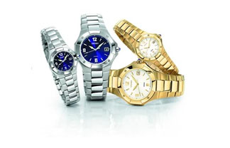 Watches main image