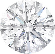 Round Brillian Cut Diamond