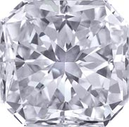 Signature Ideal Radiant Cut Diamond